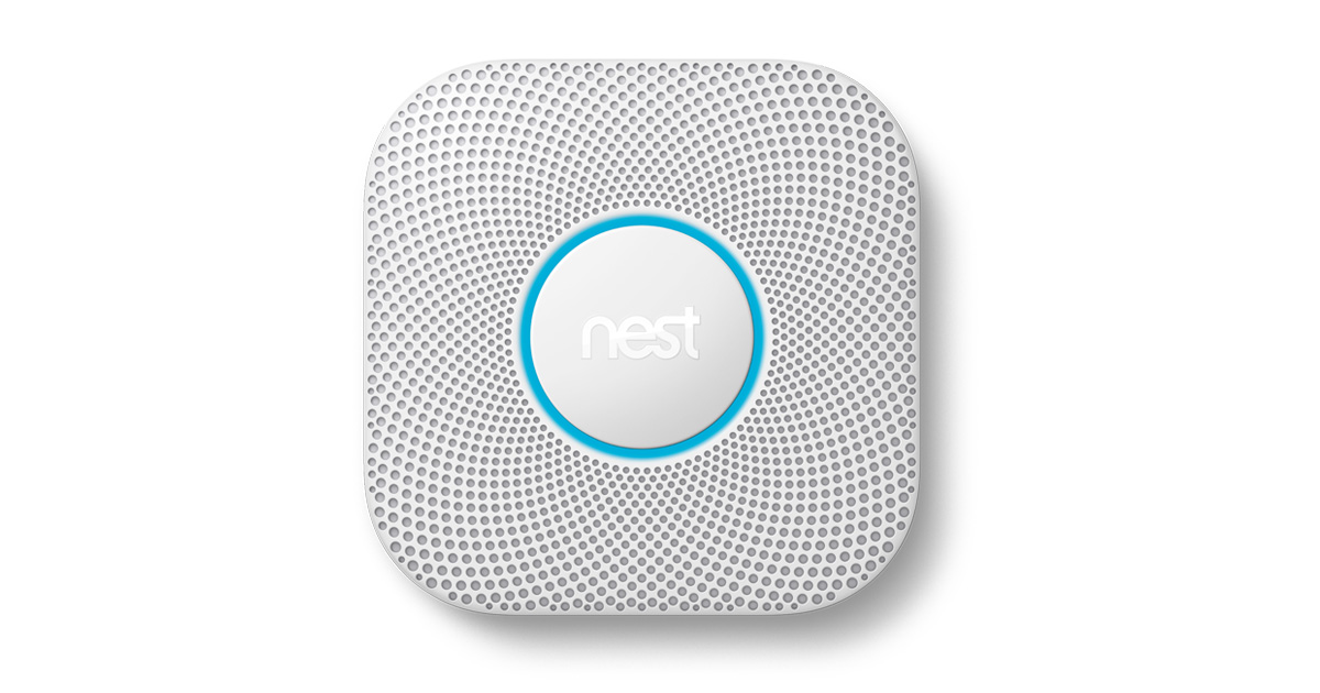 nest protect smoke alarm
